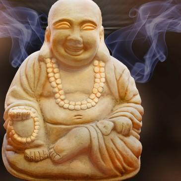 #8 Go to a yoga retreat