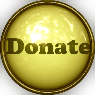 #22 Make a donation to charity every month