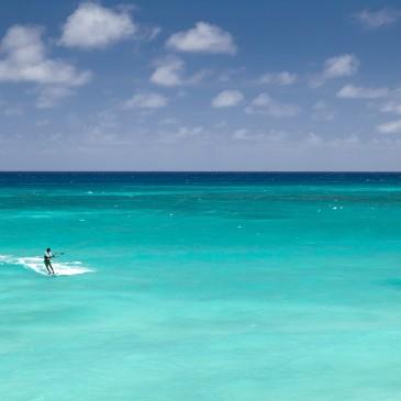 #18 Kite Boarding