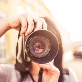 #5 Take a photography course