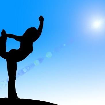 #28 Complete a 30 day yoga challenge