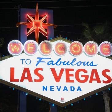 #39 Take both kids to Las Vegas on their 21st Birthday